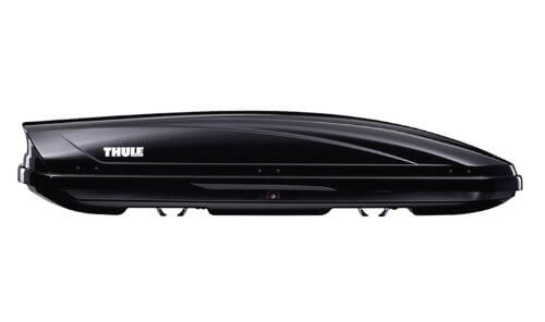Best Car Roof Boxes Reviews Of 2017 2018